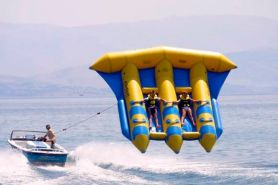 Archaeologous arranges water sports in Mykonos for your vacation