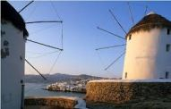 half and full day tours of Mykonos by Archaeologous.enjoy Greece!